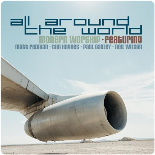 All around the world (UK Import)