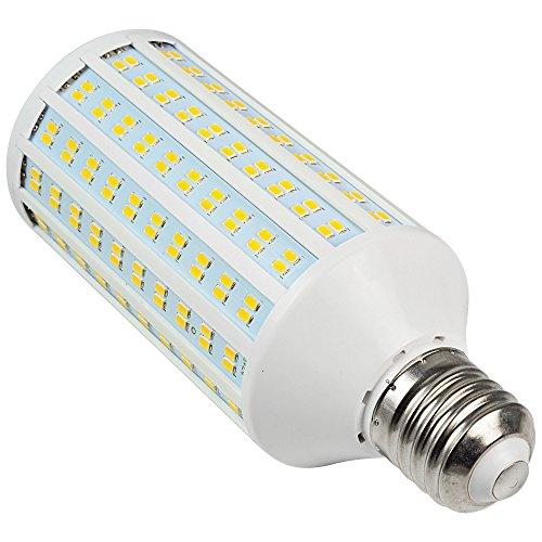 MENGS® E40 50W LED Lampe 310×5730 SMD Warmweiß 3000K AC 85-265V - 3