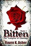 Bitten (The Vampires of Linbridge Book 1)