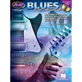 BLUES GUITAR BASICS : STEPS ONE&TWO COMBINED WITH CD