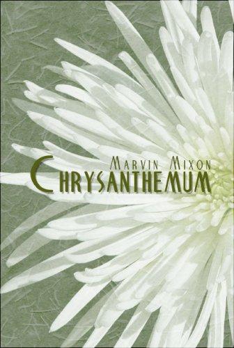 Chrysanthemum Cover Image