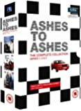 Ashes to Ashes - The Complete Collection [DVD]