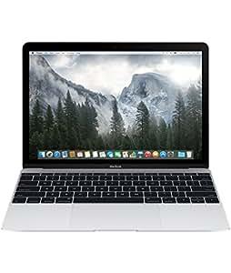 "Apple MacBook 12"" Retina Core M 1.2GHz/8GB/512GB/Intel HD 5300/Silver"