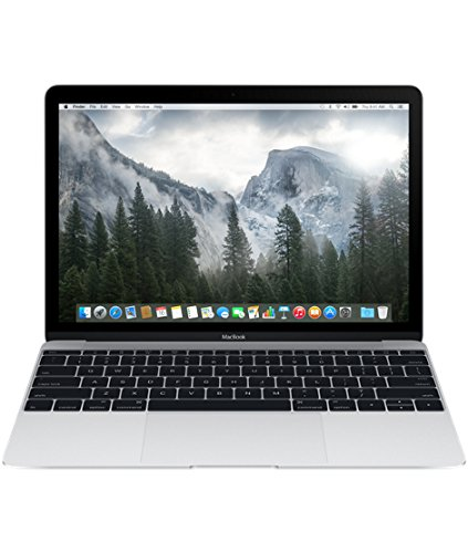 Apple MacBook MF865B/A Intel M3 12 IPS SSD Silver