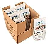 Purux Natron 6 kg Natriumhydrogencarbonat Natriumbicarbonat Lebensmittelqualität Backsoda Basenbad