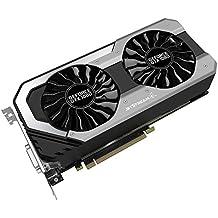 Palit GeForce GTX 1060 NE51060S15J9J  Super Jetstream 16x PCI-Express 3.0