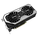 Carte Graphique Palit GeForce GTX 1060 Super Jetstream