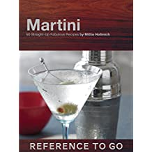 Martini: Reference to Go
