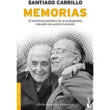 Memorias (Divulgación. Biografías y memorias)
