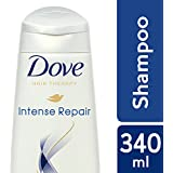 Dove Intense Repair Shampoo, 340ml