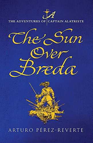 Book cover for The Sun Over Breda