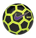 Nike FootballX Menor Ball Unisex, Unisex, Schwarz/Grün, PRO