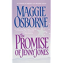 The Promise of Jenny Jones (English Edition)