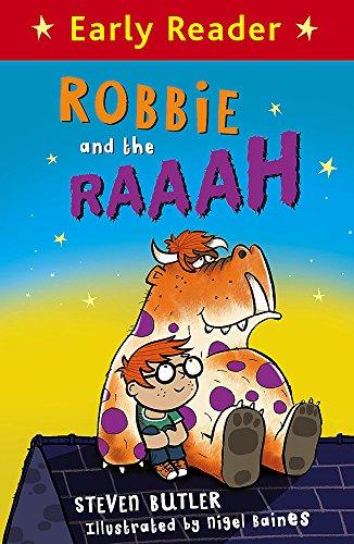 Robbie and the RAAAH