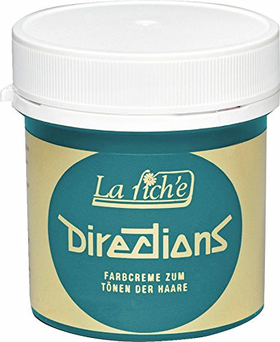 Directions Hair Colour - Alpine Green 88ml Tub