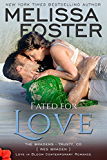 Fated for Love (The Bradens at Trusty Book 2)