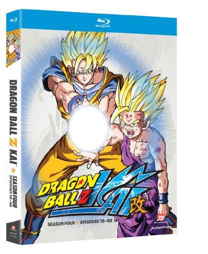 Episodes 78-98 [Blu-ray]