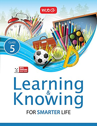 Learning and Knowing - Class 5