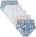 #6: Marks & Spencer Women's Cotton Brief (Pack of 5)