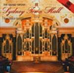 The Grand Organ in Sydney Town Hall