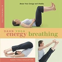 DAHN YOGA ENERGY BREATHING   D