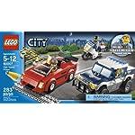 LEGO-City-Superszybki-pocig-60007-KLOCKI