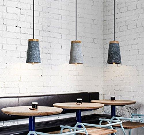esstischlampen beton im vergleich beste. Black Bedroom Furniture Sets. Home Design Ideas