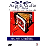 Arts And Crafts For Kids From Around The World - Key Stage 1 and 2 - Home Again [DVD]