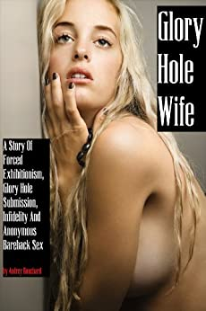 Female glory hole pic