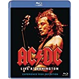 Live At Donington [Reino Unido] [Blu-ray]
