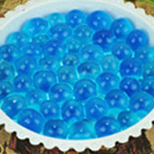 1200pcs perlas agua perlas Jelly Gel barro cristal