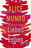 Liebes Leben: 14 Erzählungen (Fischer Taschenbibliothek) bei Amazon kaufen