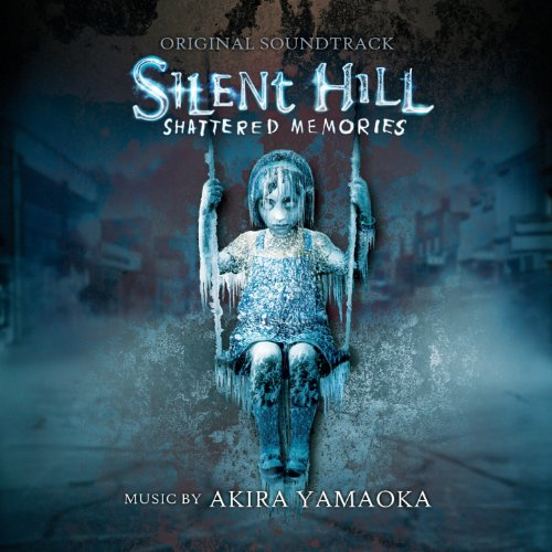 Silent Hill Shattered Memories original soundtrack