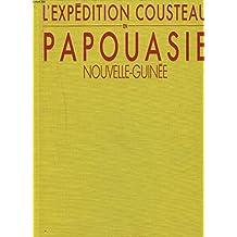 L'Expédition Cousteau en Papouasie-Nouvelle-Guinée