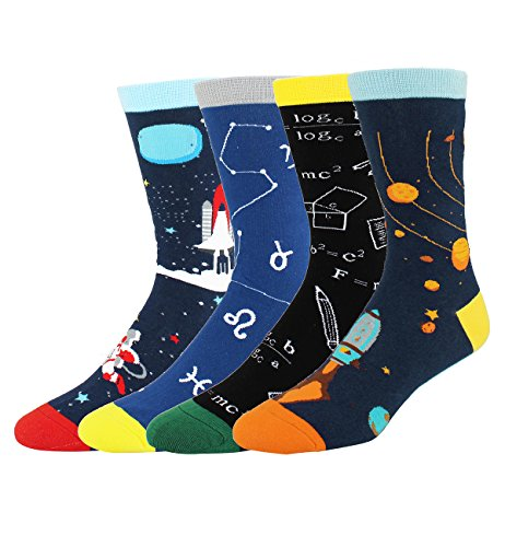 Quirky quality socks.