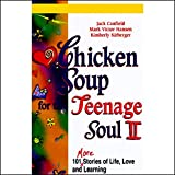 Chicken Soup for the Teenage Soul II offers more inspiring stories to help you master the game we call life. Today's teens have ever more issues and social pressures to juggle than young adults just 20 years ago. This book, like its predecessor, can ...