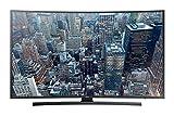 Samsung Fernseher Curved UHD Smart UE40JU6570