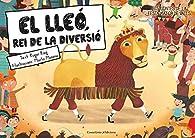 El Lleó, rei de la diversió: 5 par  Roger Roig César