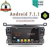 22,9cm Android 7.1Quad Core 1024600Auto DVD GPS WIFI Modell für BMW E90Limousine (2005–2012) unterstützt 1080p Video Bildschirm/Spiegel Link/OBD/DAB/FM/AM/USB/Bluetooth/Spiegel Link mit Canbus & Kamera (kein DVD/CD)