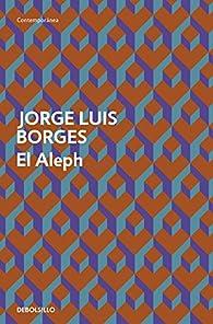 El Aleph par  Jorge Luis Borges