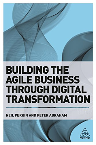 Building the Agile Business through Digital Transformation: Best Practice Toolkit for Planning, Negotiating and Managing a Contract (Planung Agile)