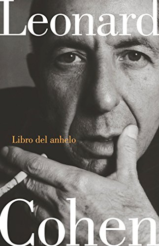 Libro del anhelo (POESIA)
