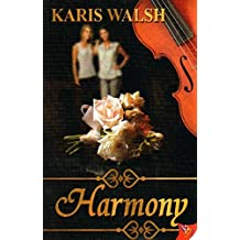 [Harmony] (By: Karis Walsh) [published: August, 2011]
