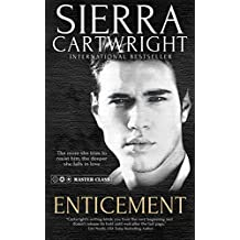 Enticement (Master Class Book 2)