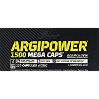Olimp Argipower - 1500 - 120 Caps