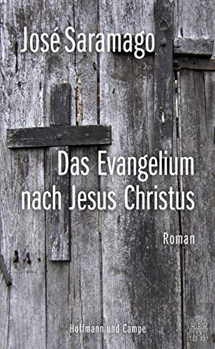 Das Evangelium nach Jesus Christus (German Edition) eBook: José ...