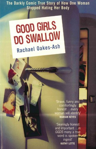 Good Girls Do Swallow Cover Image