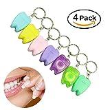 Zahnpflege Interdentalreinigung