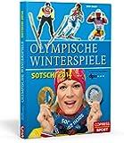 Olympische Winterspiele Sotschi 2014