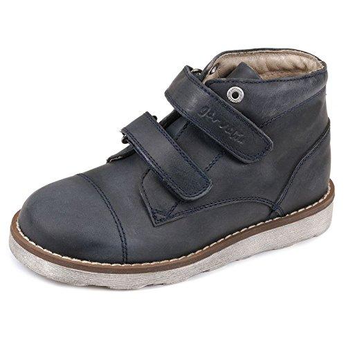 Garvalin Boots ragazzo blu 151520ha, blu (blu), 32 EU